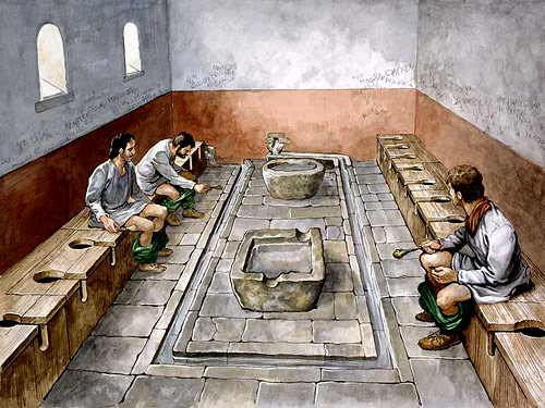 Risultati immagini per igiene nel medioevo