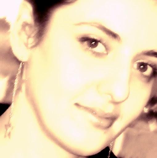 Elina Babayan