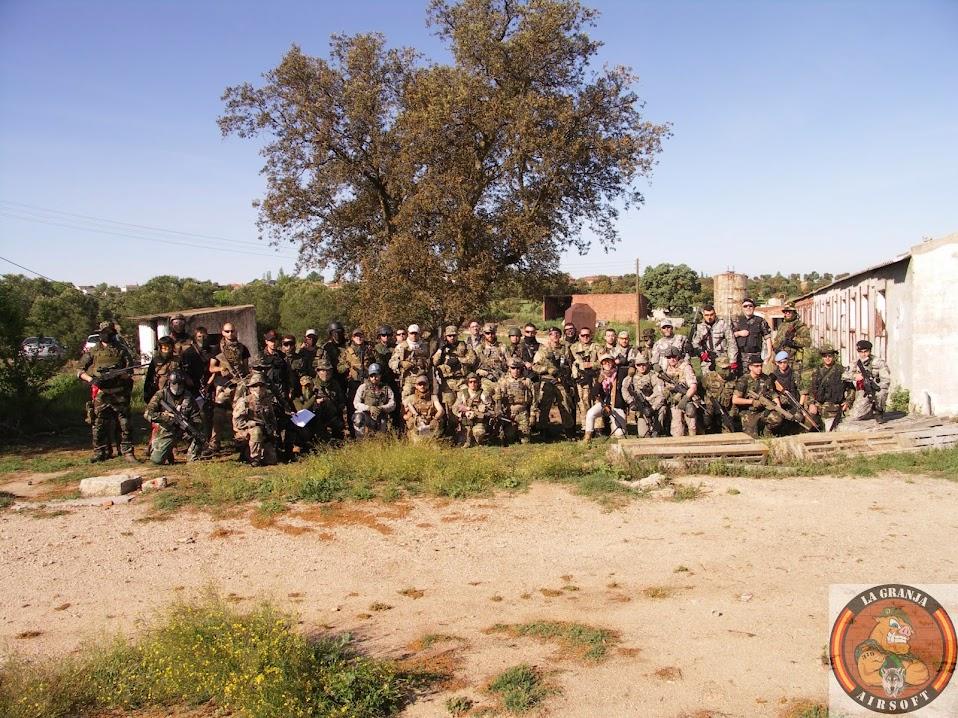 """Fotos de la partida """"El paso de Kiber"""". 27-04-14. PICT0124"""