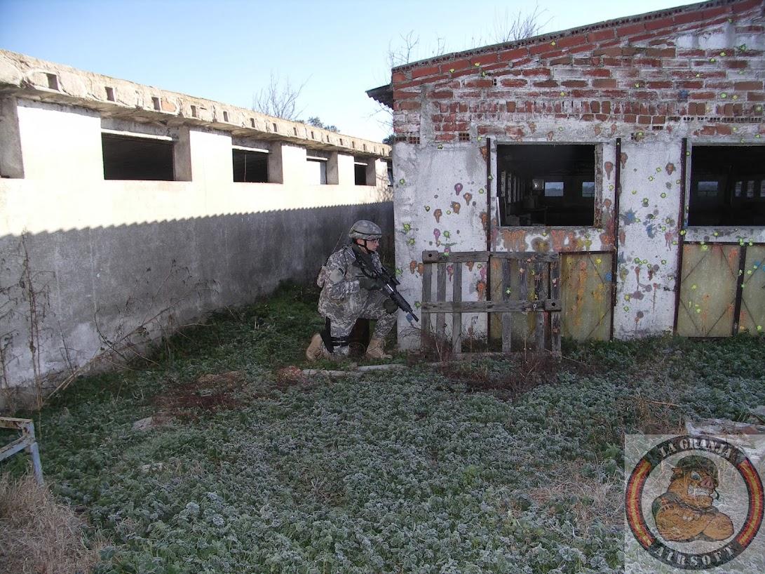 "FOTOS DE LA PARTIDA DE ""EL CRUCE"". 29-12-13 PICT0111"