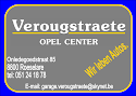 Verougstraete Opel Center