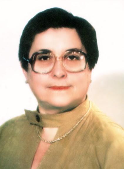 Хмелюк Раиса Ильинична (1927-2011 р.р.)