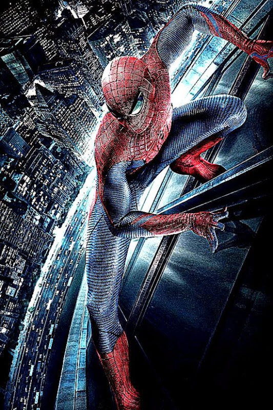 THE AMAZING SPIDER MAN 2 Wallpapers HD amp iPhone 5 Wallpapers