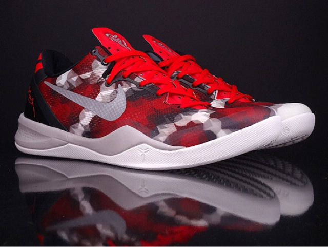 "The Nike Kobe 8 ""Milk Snake"" will release on Saturday c58ee7a990"