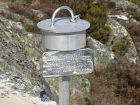 Buzón de cima del Gargalois