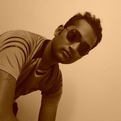 Kranthi Karanam Photo 3