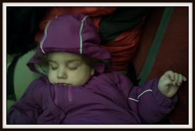 POD: Tired Girl