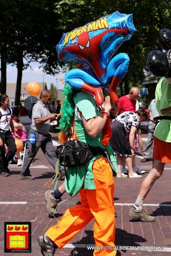 Vierdaagse Nijmegen De dag van Cuijk 19-07-2013 (170).JPG