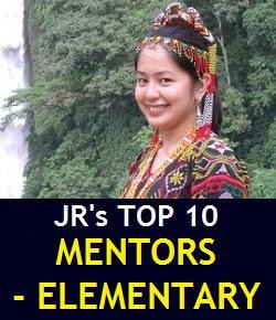 Elementary Mentors