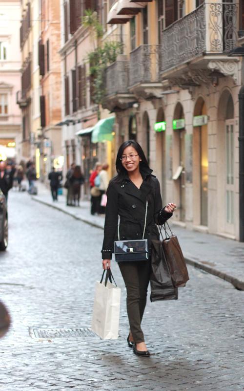 luxury brand prices international europe