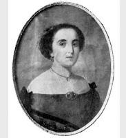 Antonia Díaz Fernández de Lamarque