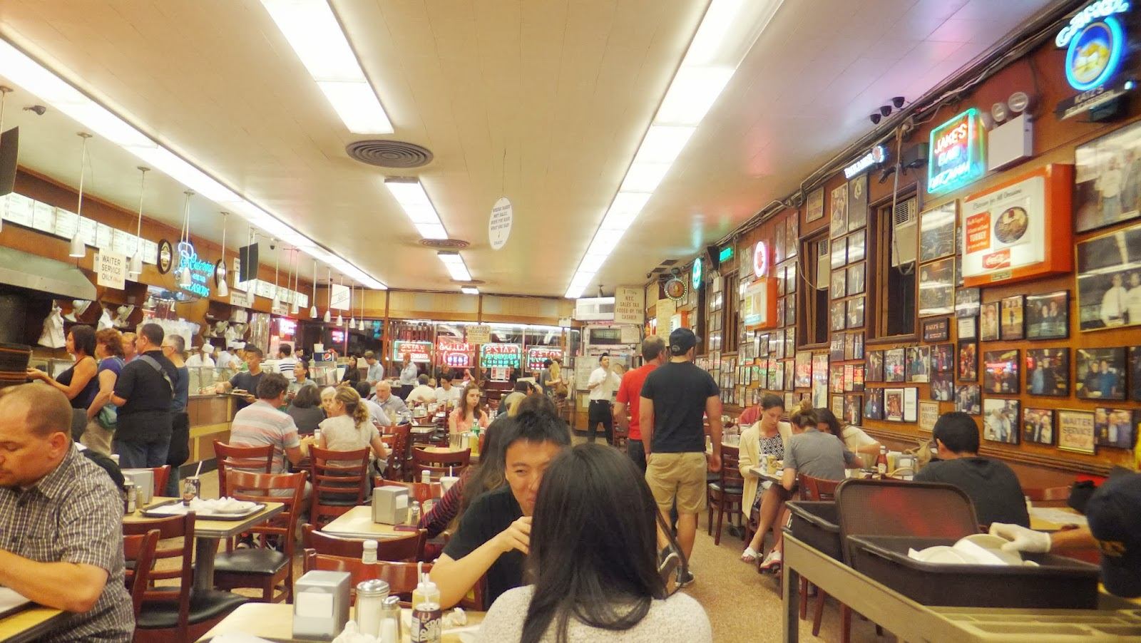 Katz´s Deli New York, Elisa N, Blog de Viajes, Lifestyle, Travel, LES
