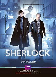 Sherlock Temporada 2