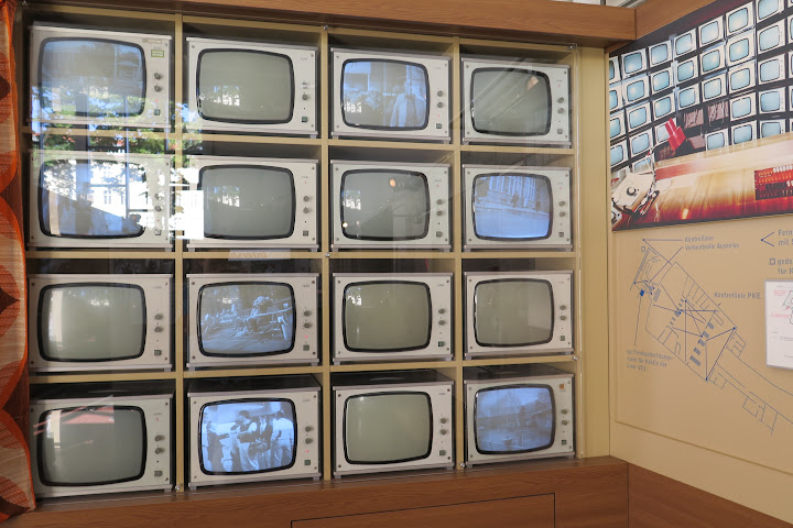 Die Stasi hatte im Bahnhof alles im Blick