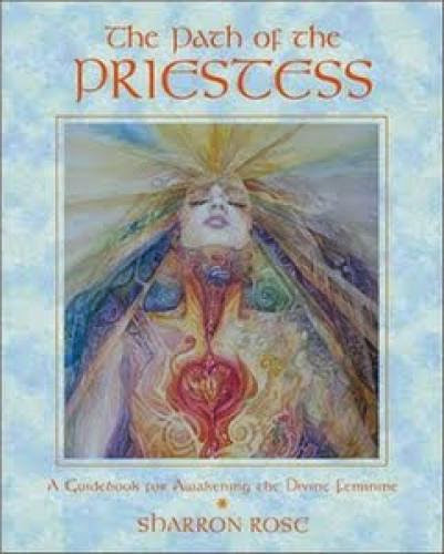 Book Review The Path Of The Priestess
