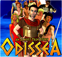 Odissea: An Almost True Adventure