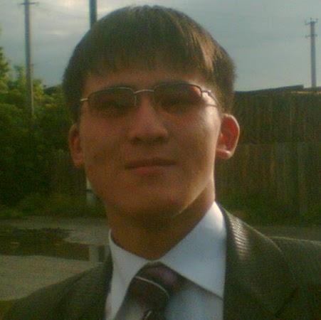 Omar Tishbaev