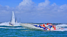 Poker Run Islamorada Rally and J/24 Midwinters!