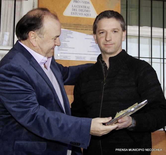 Guillermo Cirigliano jardin maternal barquito de papel Astesano Informatica