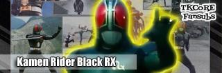 KR BLACK RX