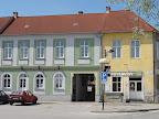 Hostinec U kopečku - Ševětín