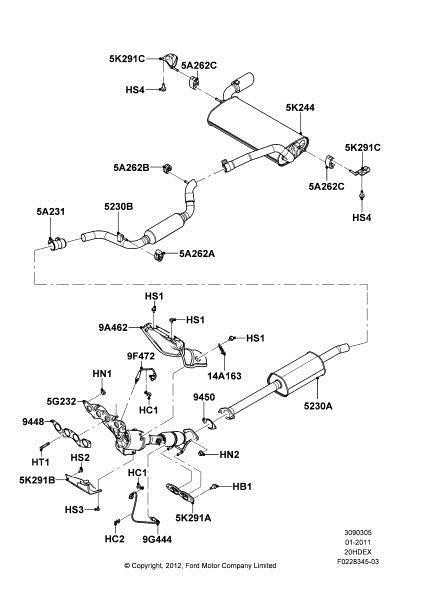 2013 Ford Focus Engine Parts Diagram. Ford. Free Wiring Diagrams