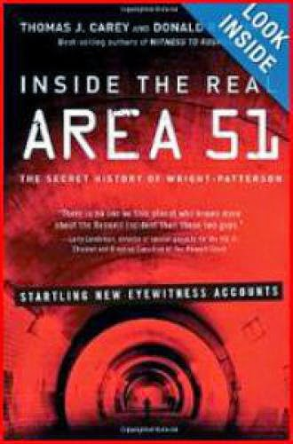 Inside The Real Area 51 A Dismal Review