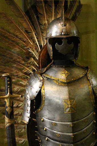 moscow state historical museum armour