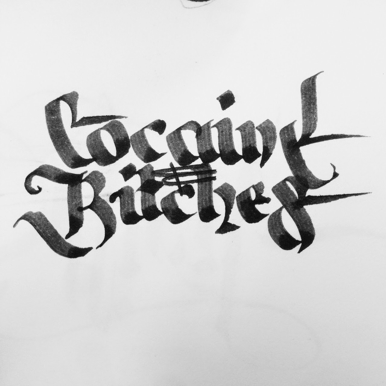 calligraphy tattoo designs