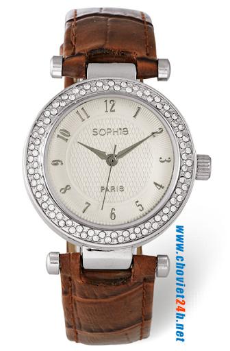 Đồng hồ thời trang Sophie Quinzia - WPU345