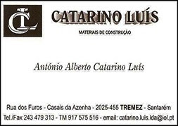 Catarino Luís, Lda.