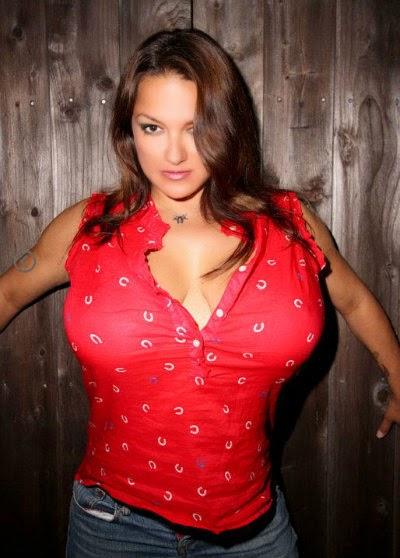 Monica Mendez Nude Photos 13