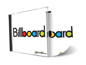 Billboard Dance Top 25   12.05.2012 Billboard Dance Top 25 – 12.05.2012