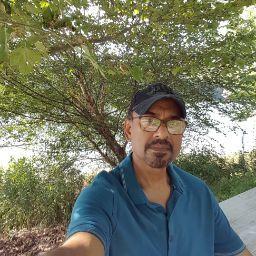 Mohammed Khan