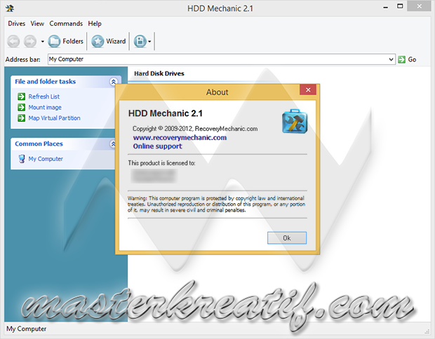 HDD Mechanic 2.1