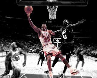 Ultimate Michael Jordan