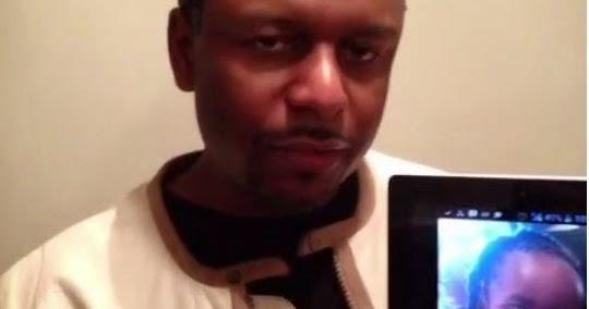 Tonys Kansas City: ALONZO WASHINGTON FB LIVE WITH KCKPD