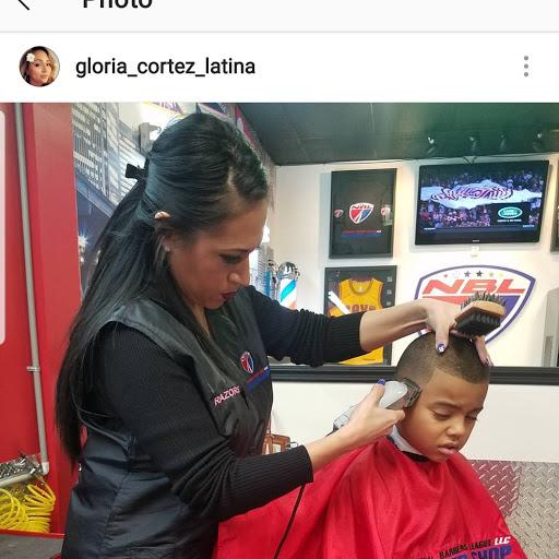 Gloria Cortez