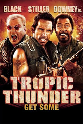 Tropic Thunder (2008) BluRay 720p HD Watch Online, Download Full Movie For Free