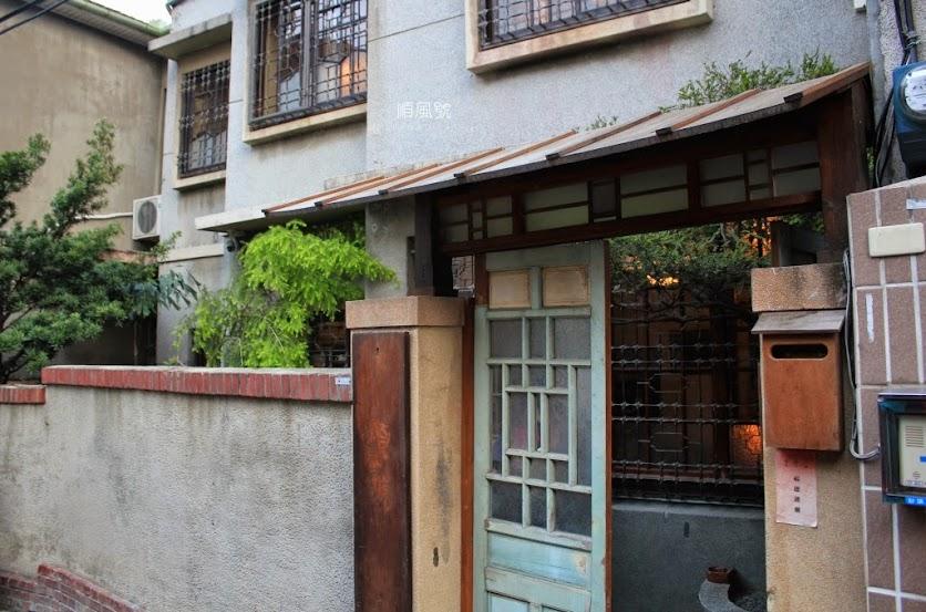 台南中西區咖啡館,順風號
