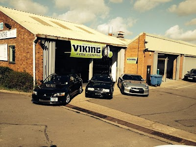 Viking Tyre Centre Ltd.