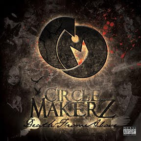 Circle Makerz - Death From Above