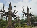 Wat Kheak、ノンカイ