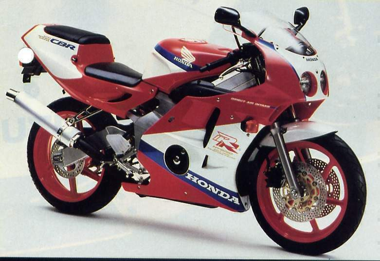 Honda Cbr 250R - Spesifikasi Honda Cbr 250R - Harga Honda Cbr 250R