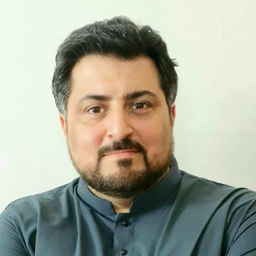 Ali Rathore