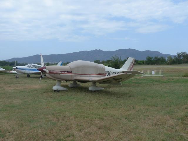 La Gamme Dr400 de Robin Aviation P1040509