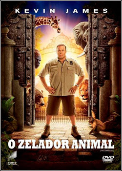 KOAKOKSAKOPSKOAS O Zelador Animal   BDRip   Dual Áudio