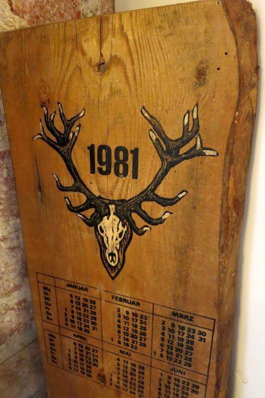 1981 plaque