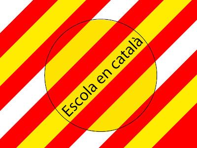 immersió en català?