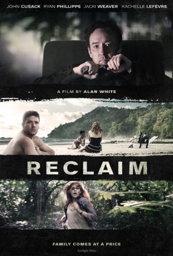 Reclaim - Sự thật kinh hoàng